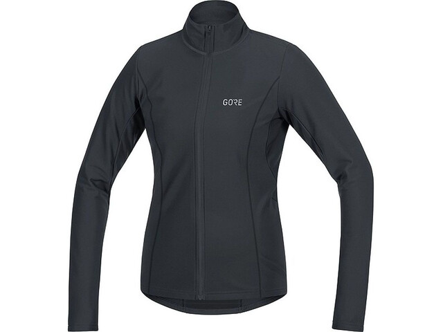 GORE WEAR C3 Thermo Jersey Dames, black